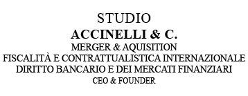 Studio Accinelli & C.
