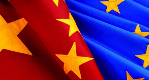 Europe Cina Accinelli