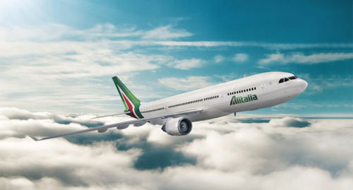Alitalia è destinata a fallire
